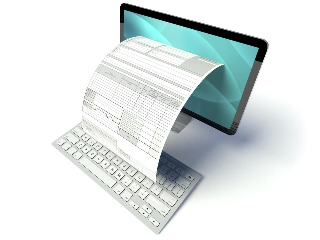 請求書電子化を検討するなら知っておきたい「e-文書法」の基礎