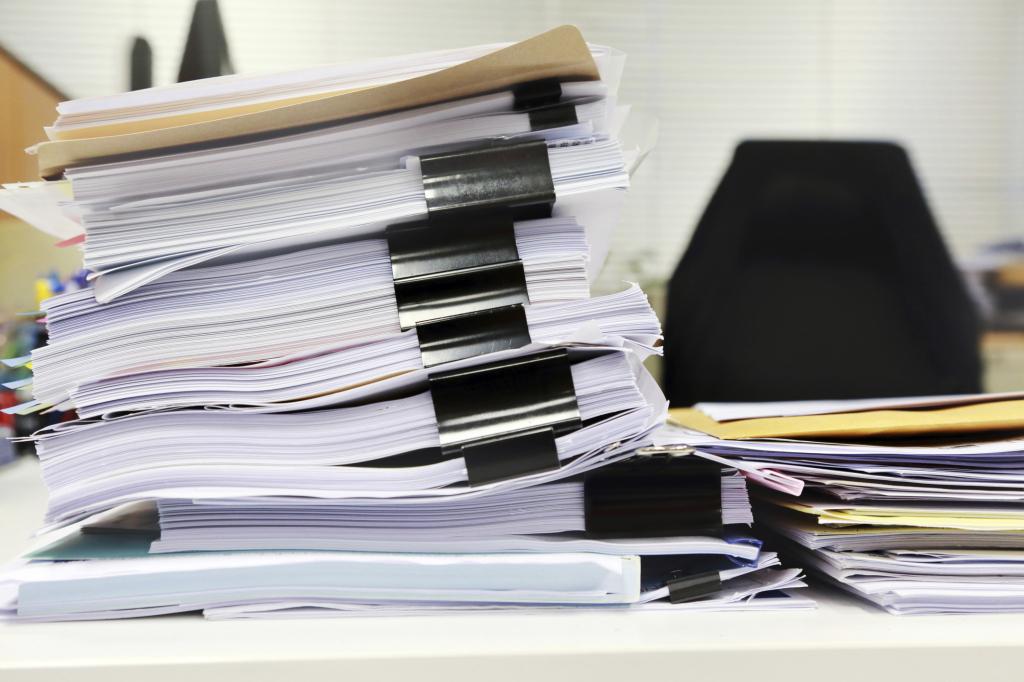「給与支払報告書」とは?ちゃんと提出していますか?