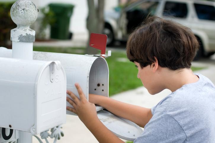 クリック1つで請求書が発送?「請求書郵送代行サービス」の概要