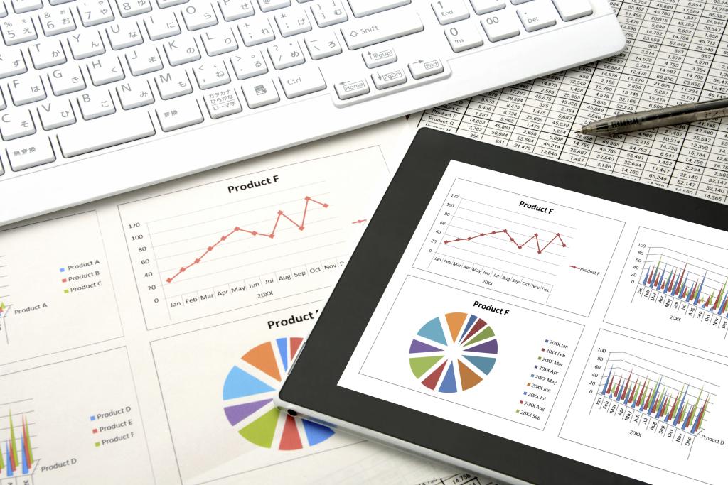情報収集の効率化こそ経理業務の効率化のポイント