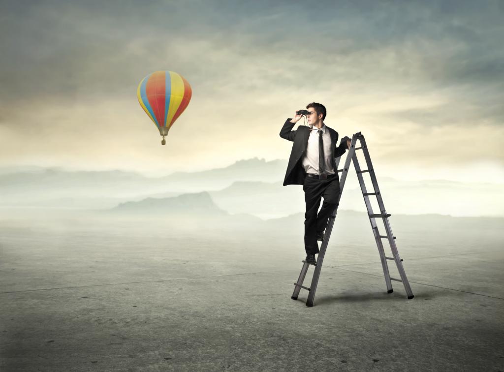 若手経理担当者が考えておくべき経理業務の将来