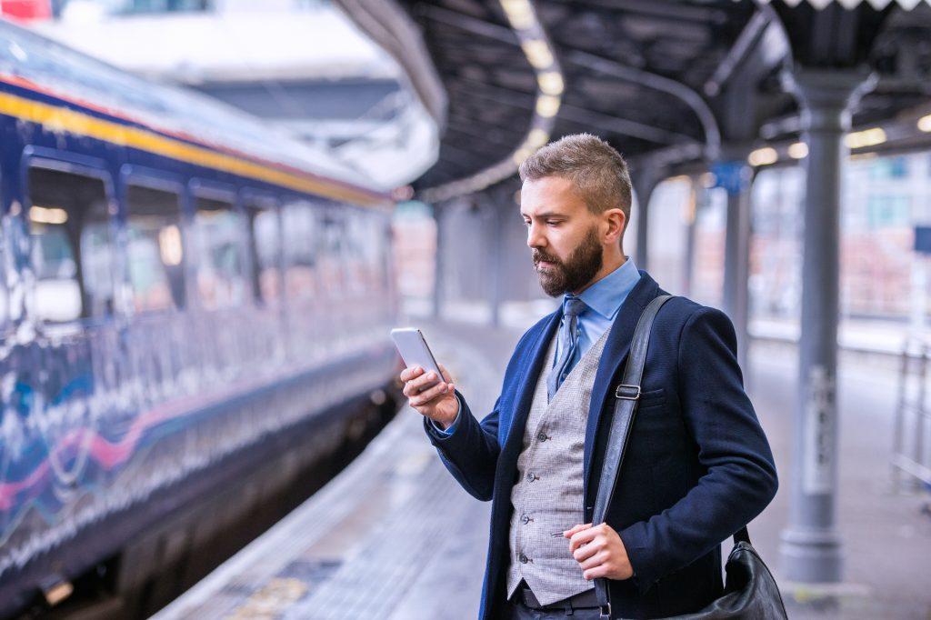 Suica®やPASMO®の履歴印字や請求書発行の手順と交通費精算の効率化について