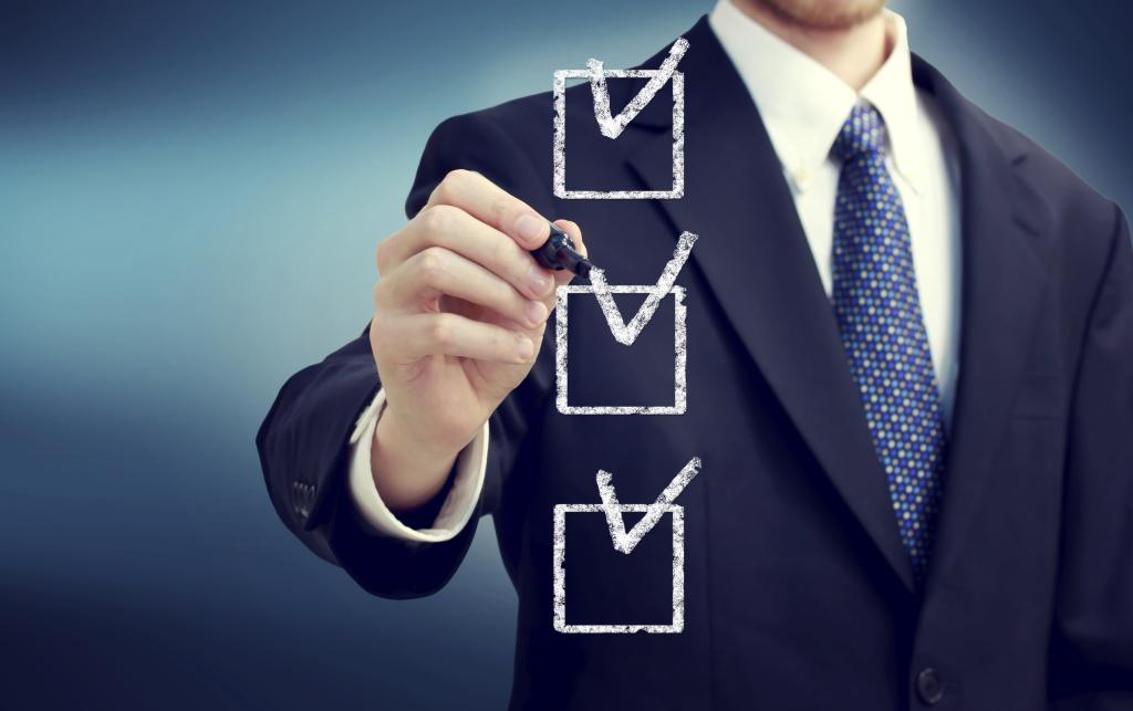 クラウド型の請求書電子化システムの必要度をチェックリストで確認!