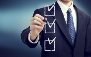 請求書の電子化いつごろ検討すべき?必要度をチェックリストで確認!