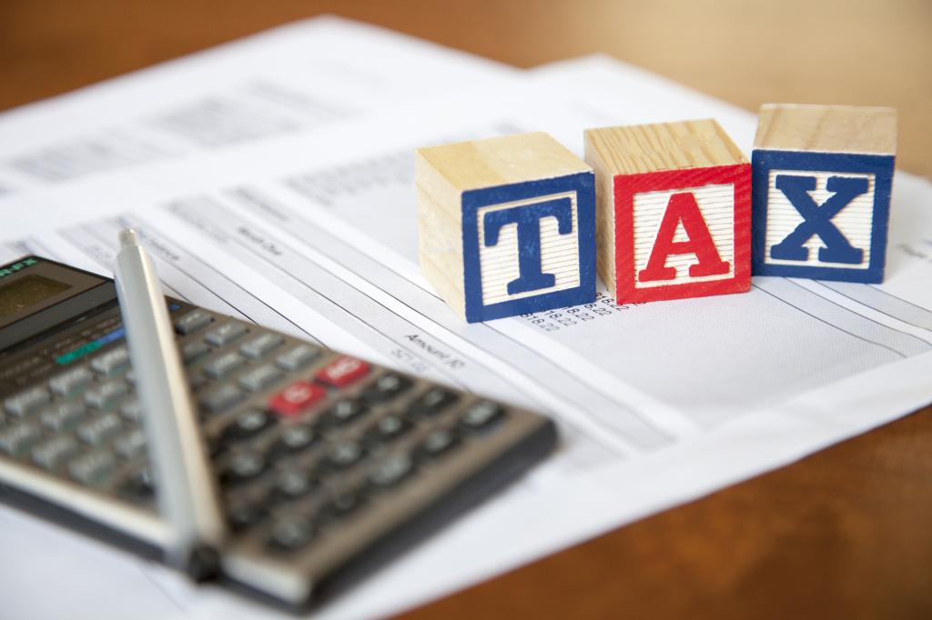 平成28年度税制改正情報 -消費税・軽減税率編-