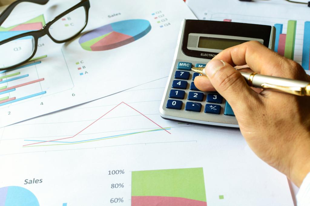 経理担当者の出世スキルとしての財務分析