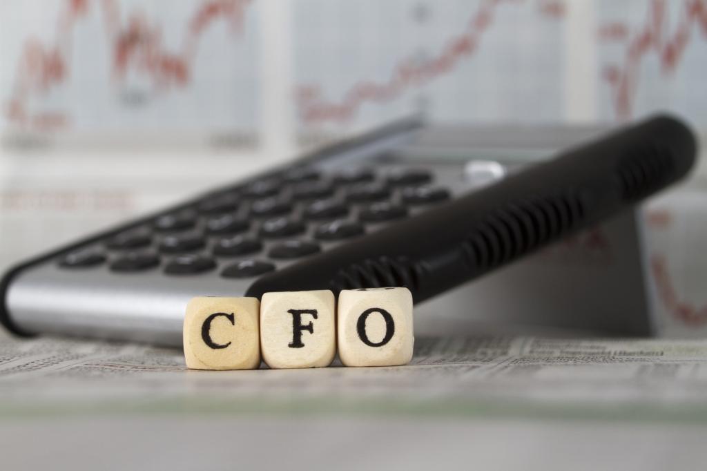 予算策定のポイントとCFOの役割 -CFOを目指す経理担当者のためのスキルアップ講座-