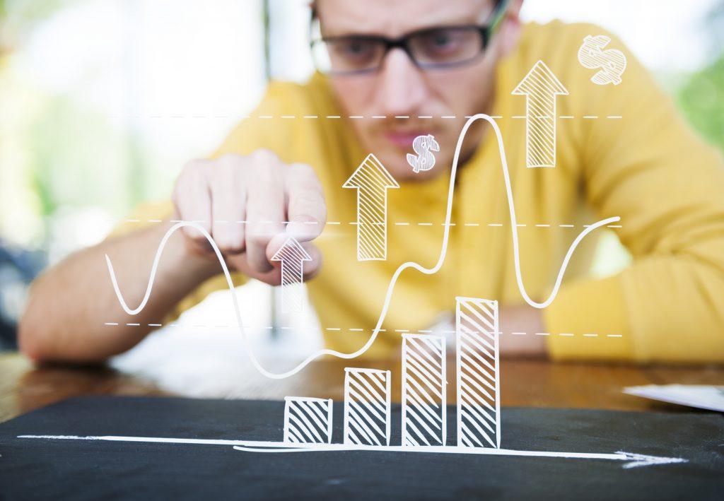 【経理担当者向け】CFOへのキャリアパスとしての統計学