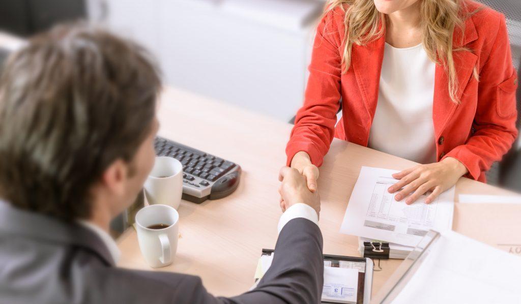 銀行との借り入れ条件交渉を有利にすすめるために経理担当者が出来ること