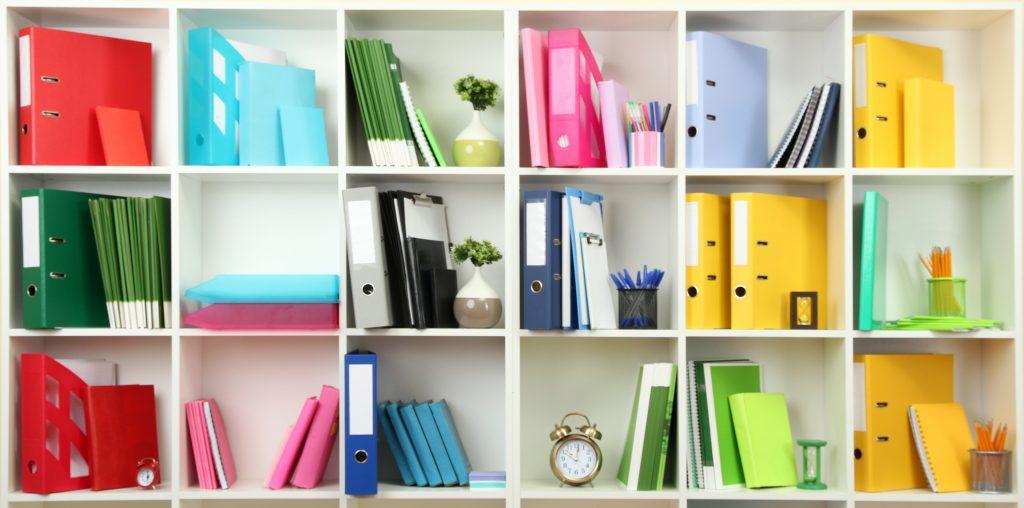 経理業務効率化のための情報管理