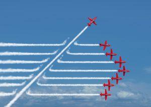 限界利益とは?考え方や計算方法、損益分岐点分析の方法を紹介