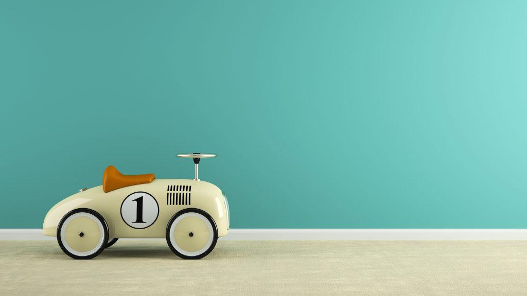 定率法と定額法…減価償却の選択方法