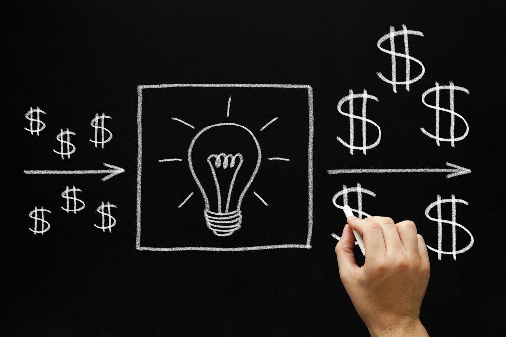企業価値算定手法の代表格「DCF法」とは?