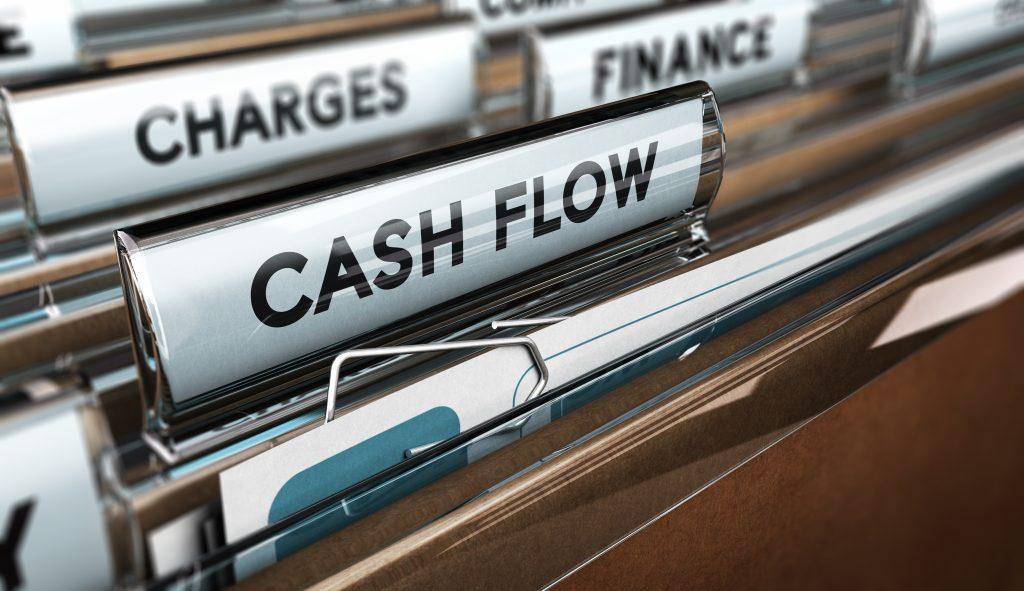 資金繰り表とは?キャッシュフロー経営の手法と効果