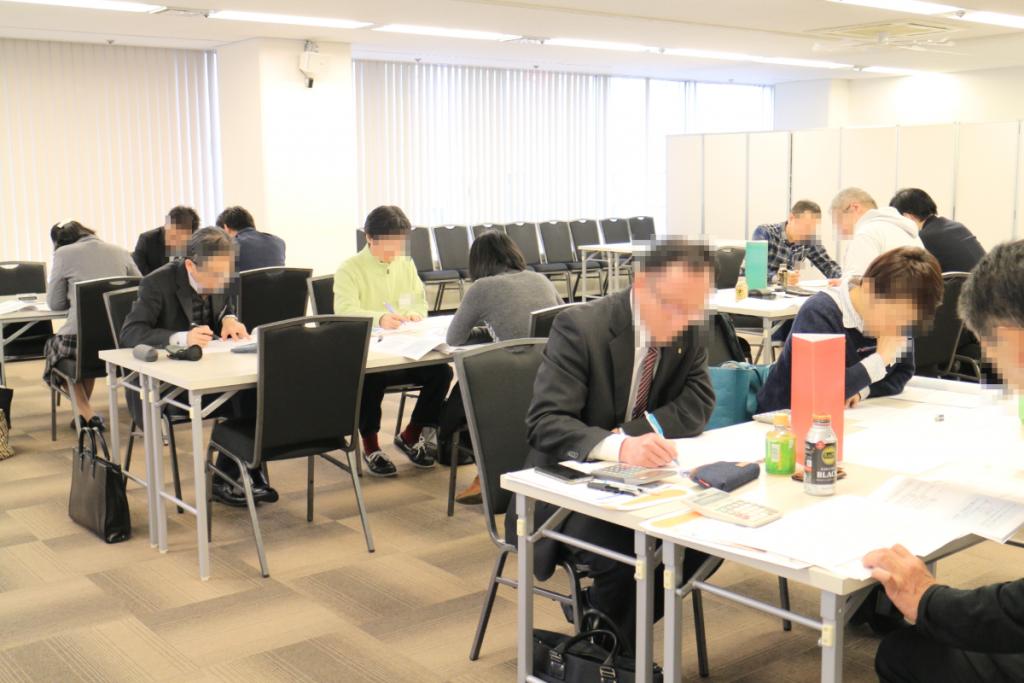 【開催報告】第8回 経理勉強会を開催しました!