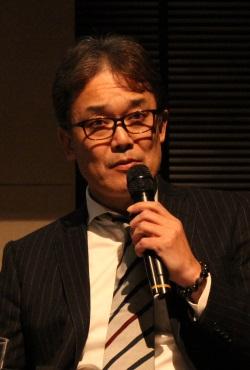 第一生命カードサービス株式会社 池田 安広氏
