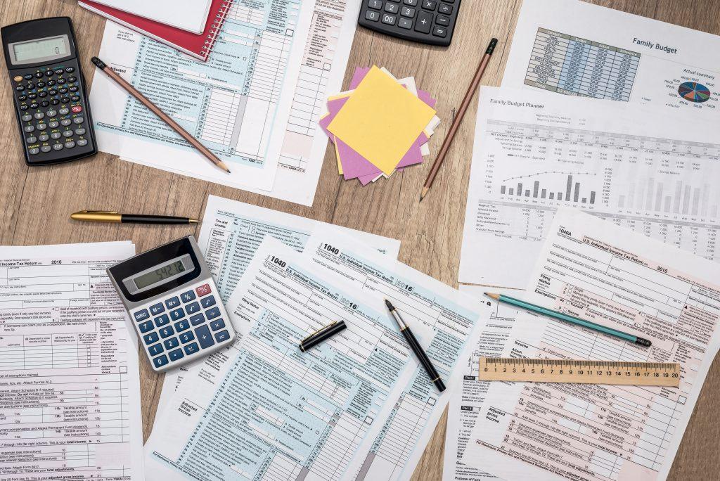 税理士による書面添付制度とは 税務調査への有効な対処方法
