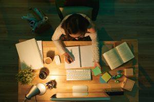 資格取得で経理のスキルアップ!おすすめの資格と活用方法