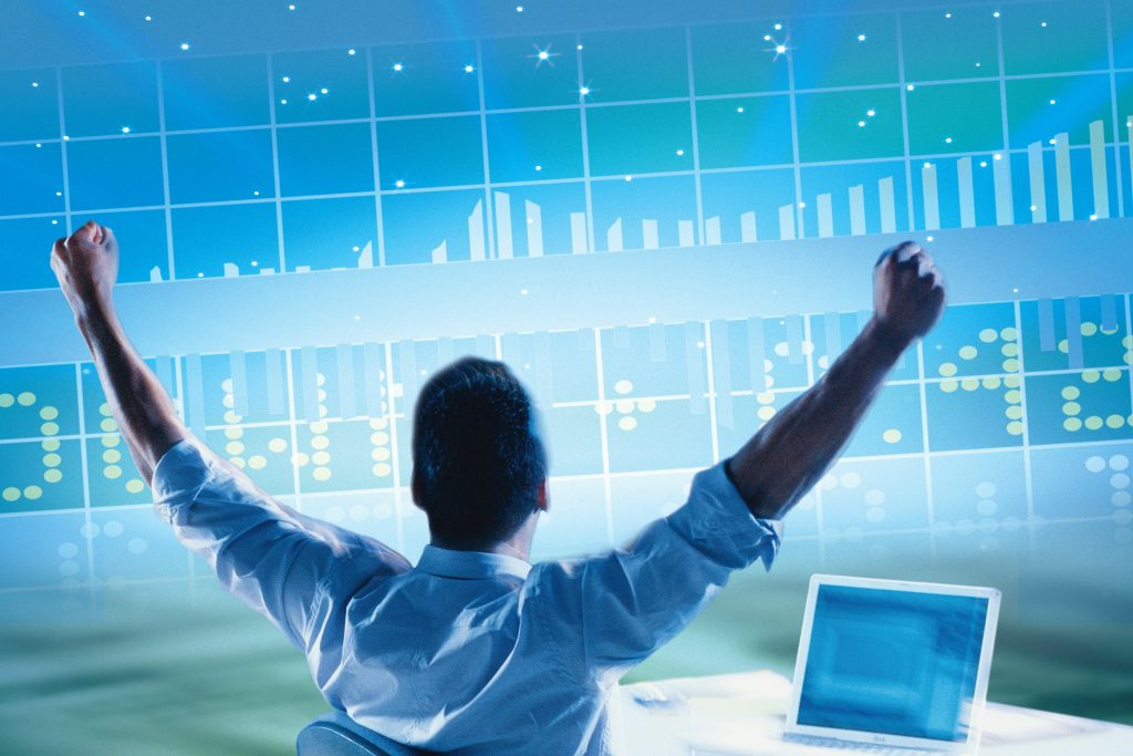 企業に活気をもたらすストックオプション制度の仕組み