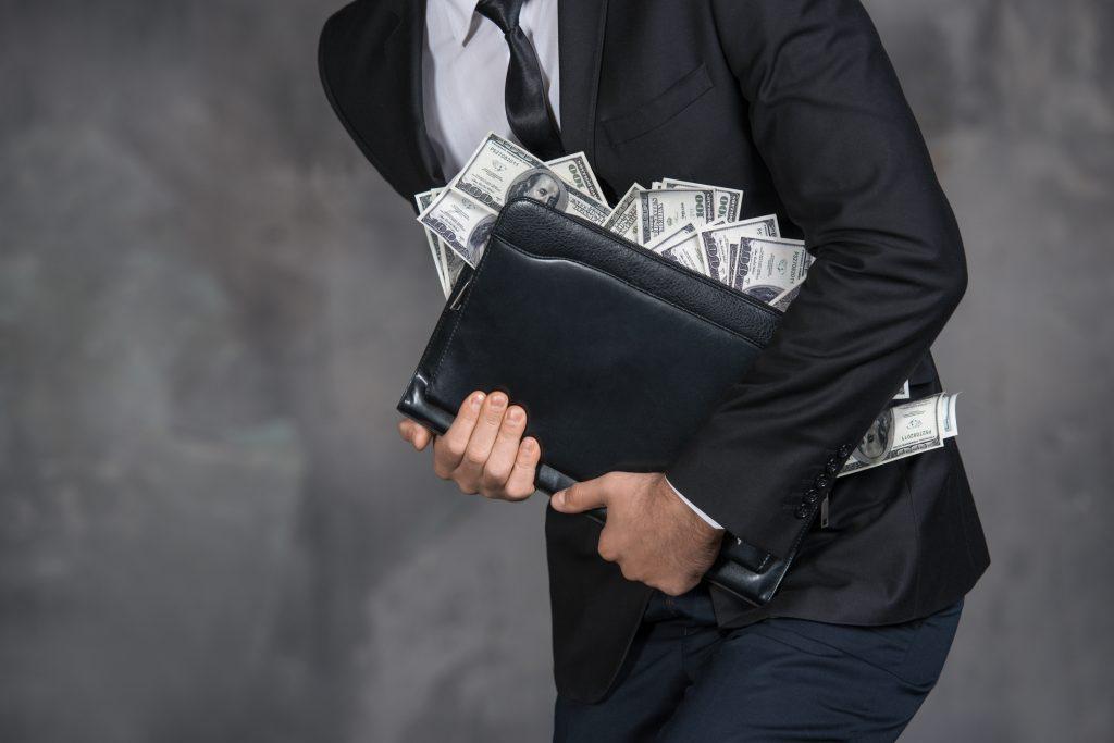 なぜ経費精算の不正は起こるのか 原因と不正を防ぐ方法