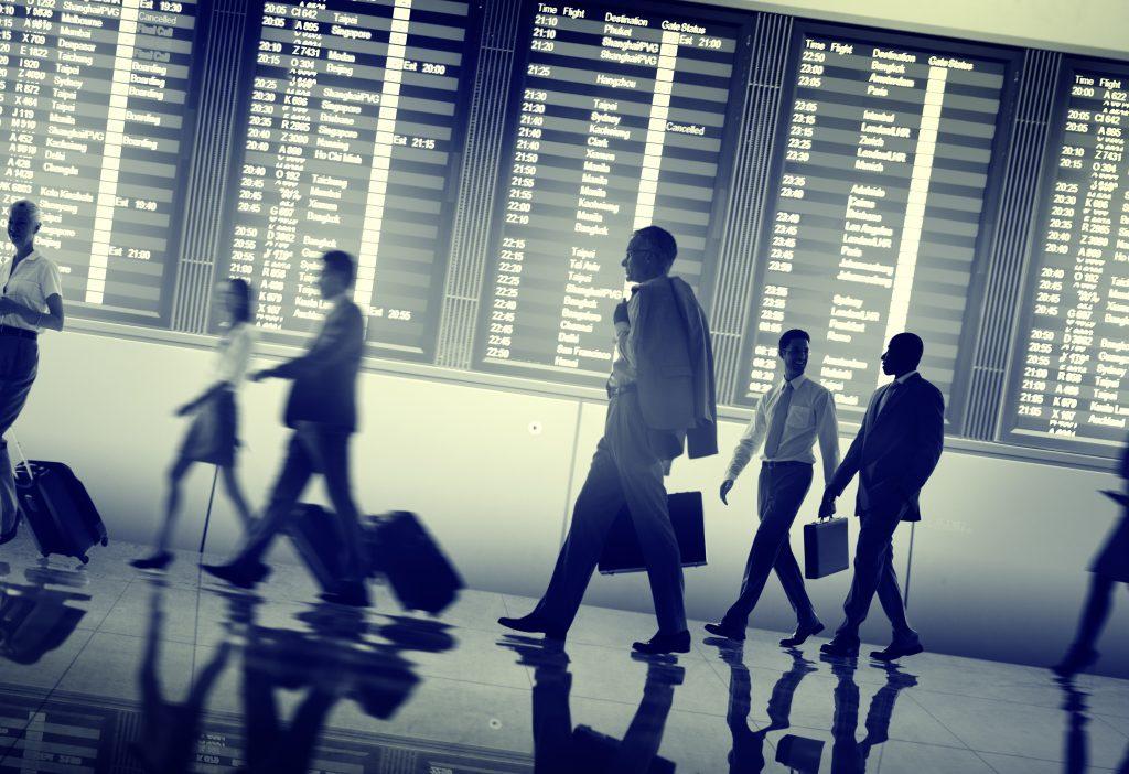 出張経費で節税!?出張旅費規程のメリットと作成の3つのポイント