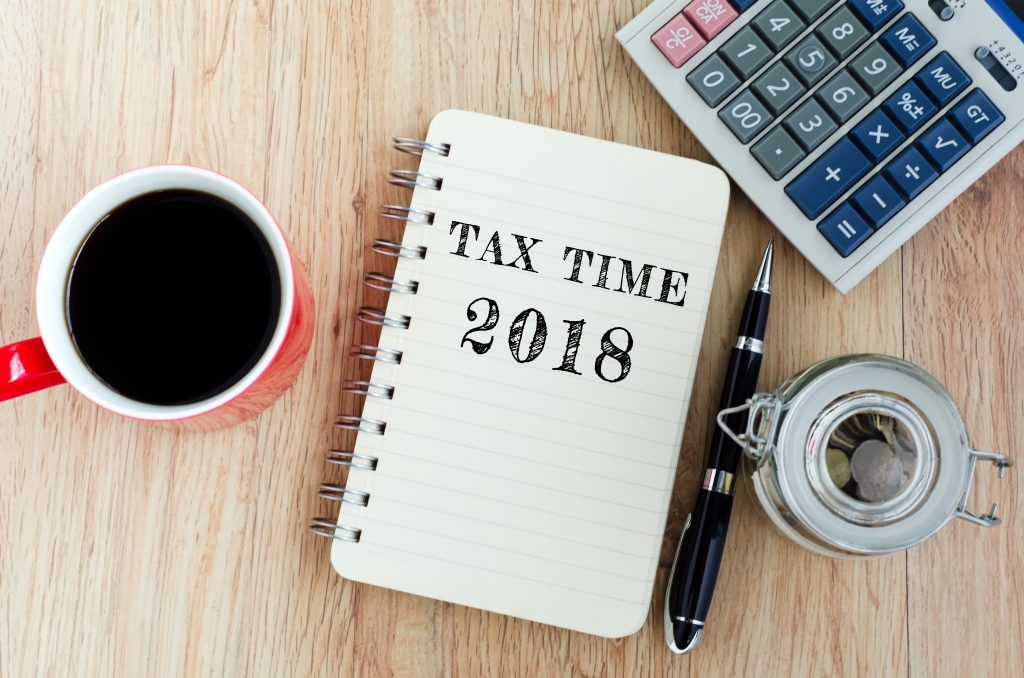 税効果会計の改正点を解説!2018年度 会計基準改正のポイント