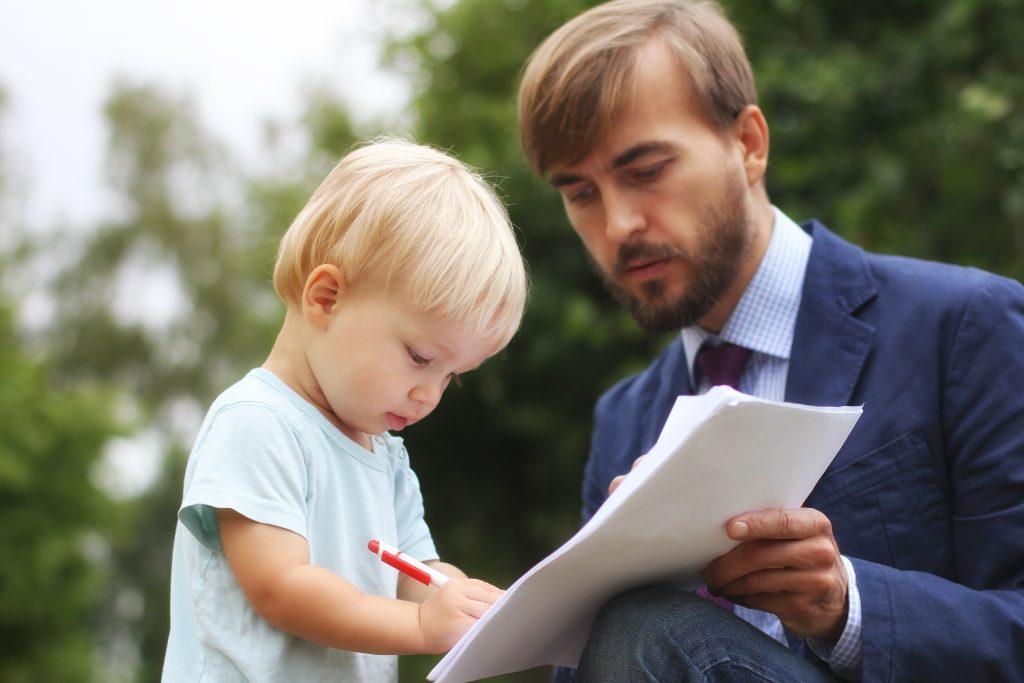 収入印紙が必要な契約書とは?税額一覧と手続き完全ガイド