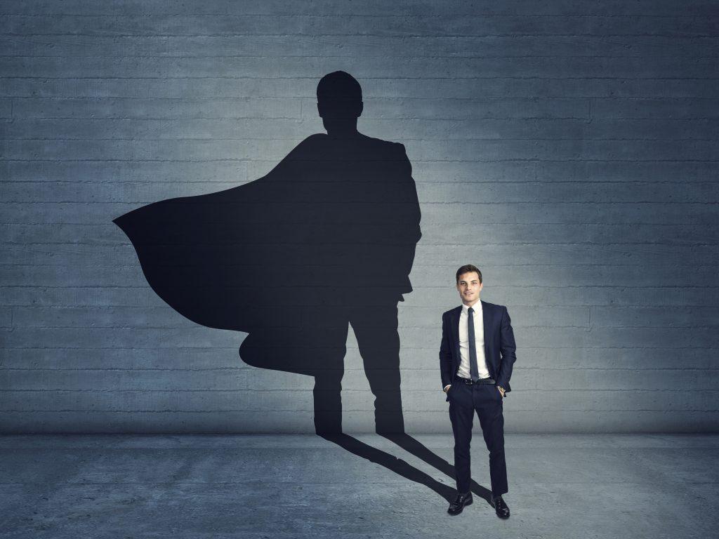 CFOは経営戦略を成功に導くヒーロー!?最高財務責任者とは