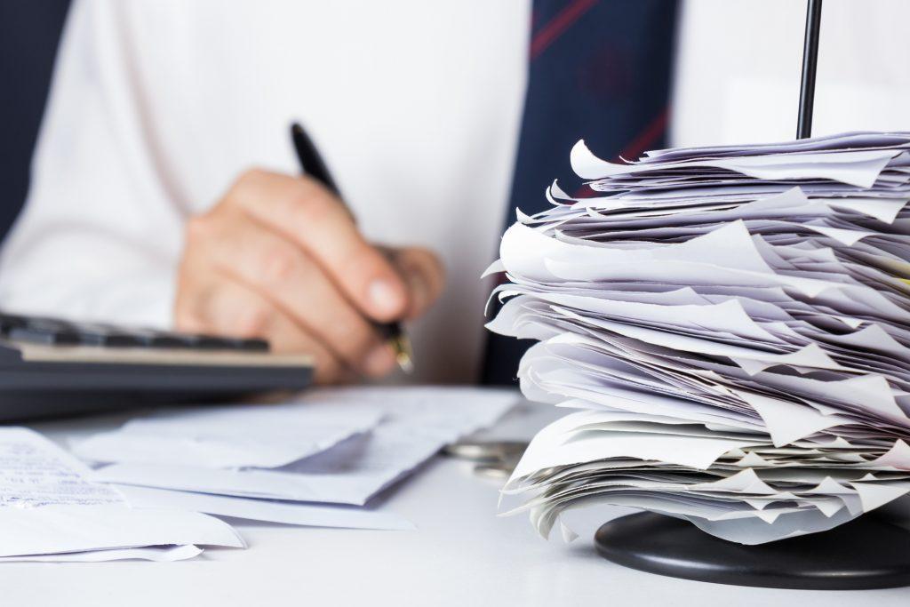実践!電子帳簿保存法!対象範囲の検討など効果の出る電帳法対応
