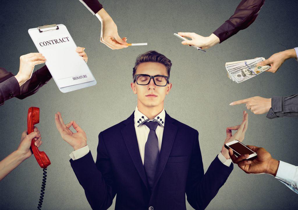 銀行員は忙しい。金融機関への正しい「決算説明」を教えます