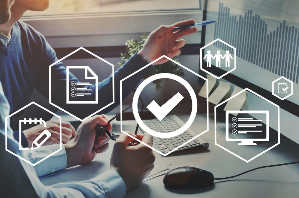 会社法で求められる内部統制 内部統制システム整備の基本