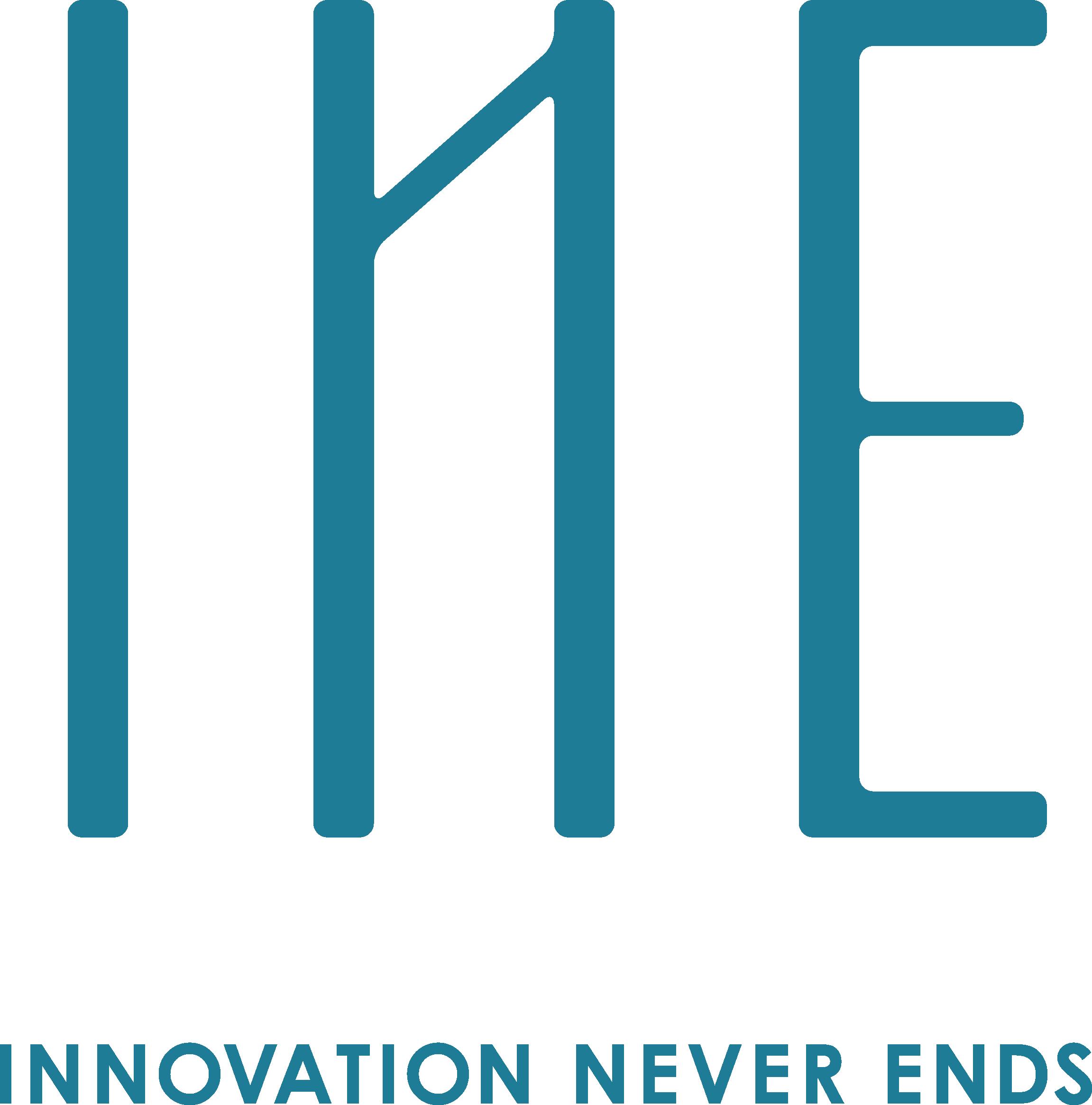 INE 会社ロゴ