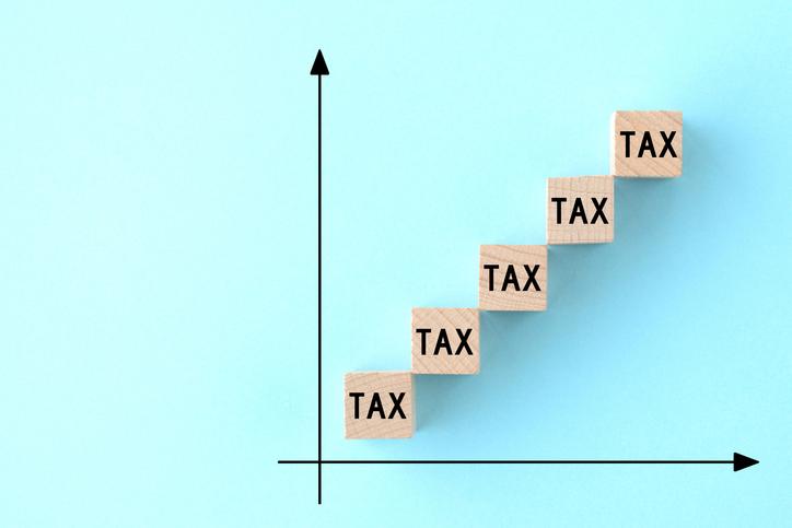 消費税の超基本!軽減税率導入に合わせて消費税をおさらい!
