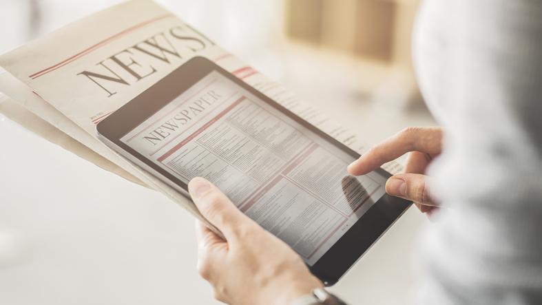【経理ニュース速報】財務省がペーパーレス化を推進!2020年度税制改正大綱に電子帳簿保存法の緩和改正を盛り込む方針へ