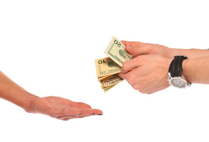 自社の配当性向を知っていますか?株式から見た企業の財務体制
