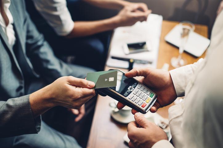ポイント還元の会計処理 コーポレートカード利用時の注意点