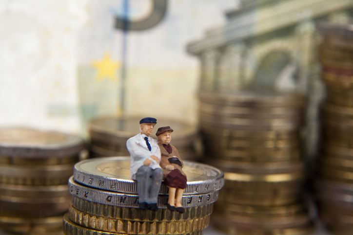 役員退職金は損金算入できる! ポイントは計算方法にあり