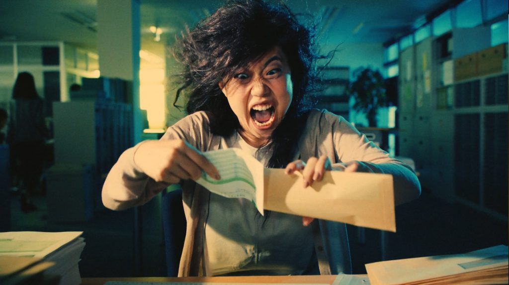 WEB請求書発行システム「楽楽明細」テレビCM放映中!-2020年こそ経理業務をラクにしたい!-