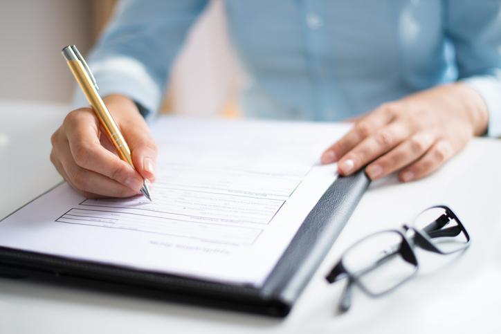 勘定科目内訳明細書の基本 16項目の書き方と注意点