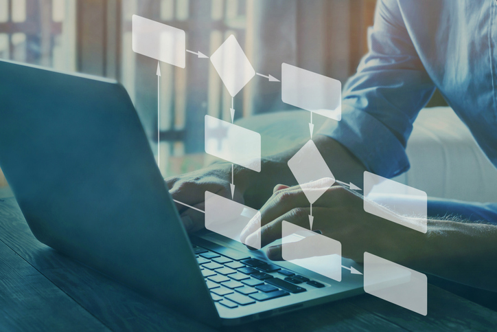 経費精算のワークフローを効率化する4つのメリットを紹介