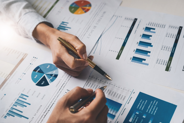 売上高経常利益率は財務分析の重要指標!収益力を正しく測ろう