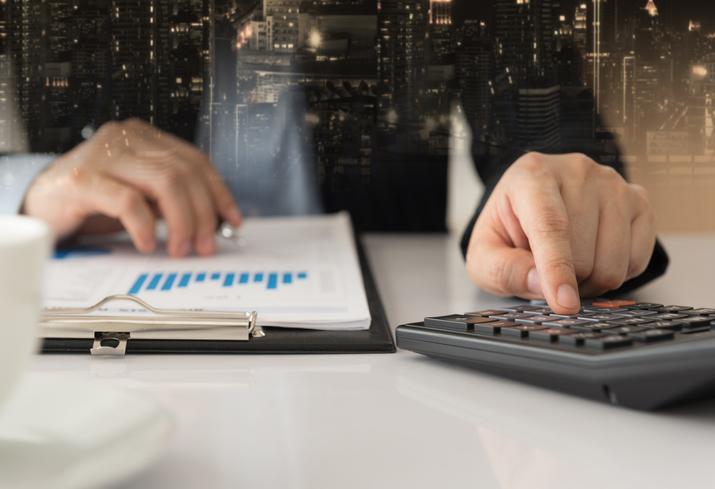 財務レバレッジの適正値は? 企業の安全性を正しく分析する方法