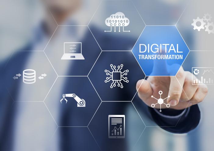DX(デジタルトランスフォーメーション)とは? 企業がすべき対応