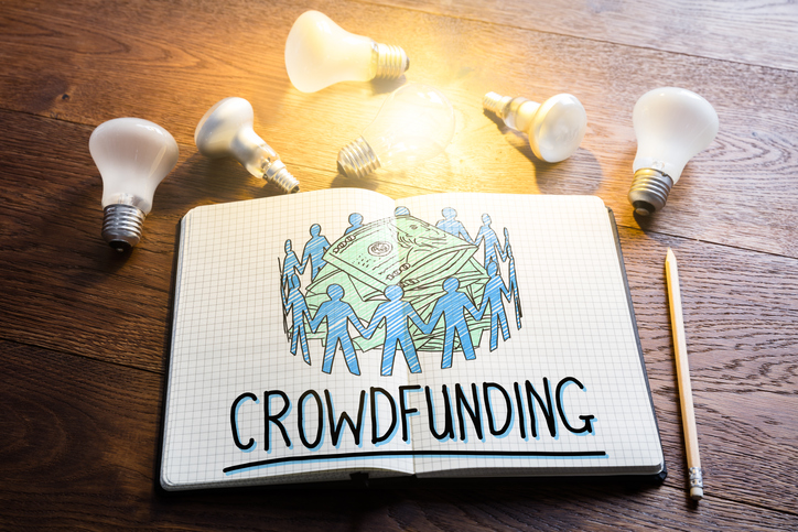 クラウドファンディングの種類と会計処理を徹底解説