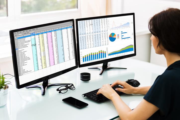 ExcelのSUMIFS関数は経理の必須知識!基本的な使い方とポイントを紹介